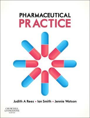 Pharmaceutical Practice, 5e