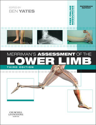 Merriman's Assessment of the Lower Limb 3e