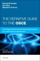 Planning and Implementing an OSCE in Medicine 1e