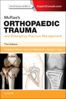 McRae's Pocketbook of Orthopaedic Trauma and Emergency Fracture Management