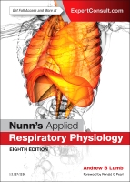 Nunn's Applied Respiratory Physiology 8E