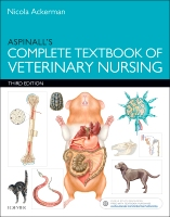 Aspinall's Complete Textbook of Veterinary Nursing 3e
