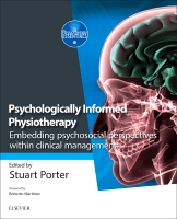 Using Psychologically-Informed Practice in Physiotherapy: psychosocial perspectives