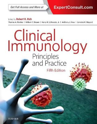 Clinical Immunology: Principles and Practice