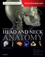 McMinn's Colour Atlas of Head and Neck Anatomy 5e