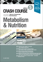 Crash Course: Metabolism, Nutrition and Cell Biology
