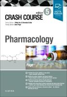Crash Course: Pharmacology 5e