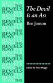 Devil Is An Ass: Ben Jonson