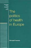 politics of health in Europe