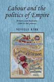 Labour and the Politics of Empire: Britain and Australia 1900 to the Present