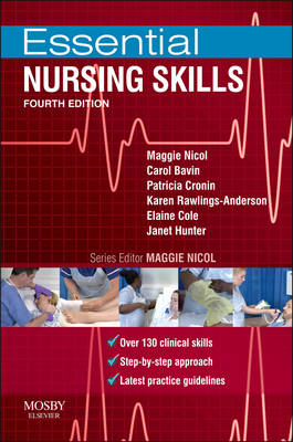 Essential Nursing Skills, 4e