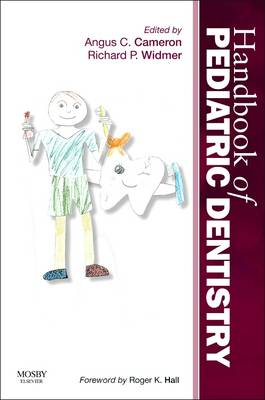 Handbook of Paediatric Dentistry, 4e