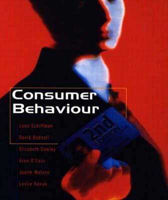 Consumer Behaviour (Australian Edition)