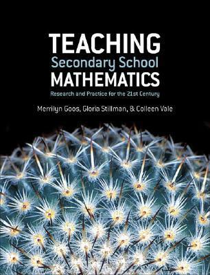 Teaching Secondary School Mathematics: Theory: Theory into Practice
