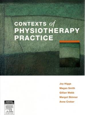 Contexts of Physiotherapy Practice