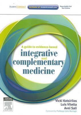 A Concise Guide to Integrative and Complementary Medicine for Health Practitioners