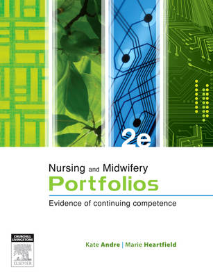 Nursing and Midwifery Portfolios: Evidence of Continuing Competence