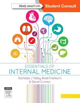 ESSENTIALS INTERNAL MEDICINE 3E
