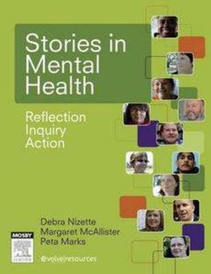 Stories in Mental Health 1e