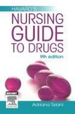 Havard's Nursing Guide to Drugs 9th Edition