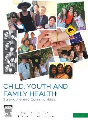 CHILD, YOUTH AND FAMILY HEALTH STRENGTHENNING COMMUNITIES 2E