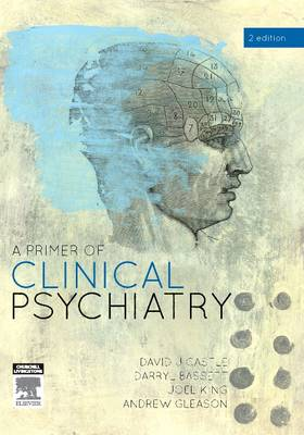 A PRIMER OF CLINICAL PSYCHIATRY 2E