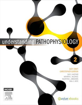 Understanding Pathophysiology - ANZ adaptation 2nd Edition