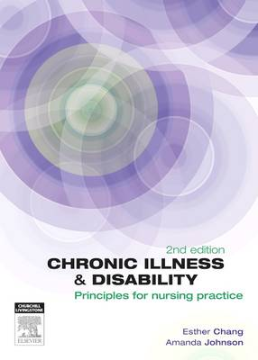 Chronic Illness and Disability: Principles for Nursing Practice
