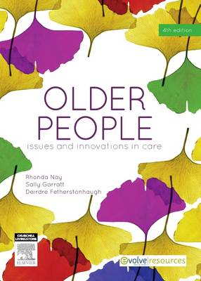 Older People Issues and Innovations in Care 4th Edition