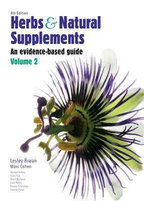 HERBS & NATURAL SUPPLEMENTS 4E V2