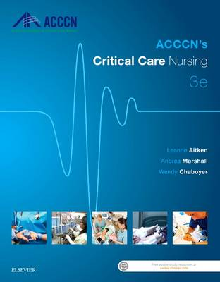 ACCCN's Critical Case Nursing 3E
