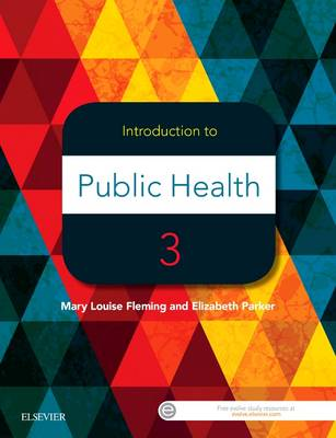 Introduction to Public Health 3E