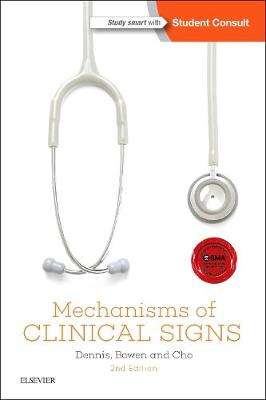 Mechanisms of Clinical Signs 2nd Edition