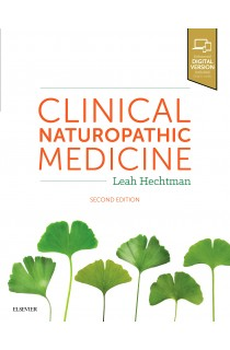 Foundations of Clinical Naturopathic Medicine 2E V1