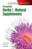 Essential Herbs and Natural Supplements 1st Edition
