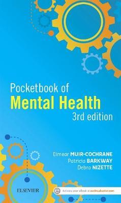 POCKETBOOK OF MENTAL HEALTH 3E