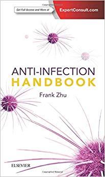 Australian Anti-Infection Handbook