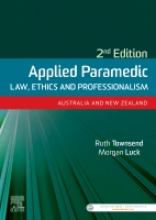 Applied Paramedic Law: Ethics and Professionalism 2nd edition