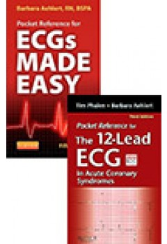 ECG's Made Easy + 12 Lead ECG in Acute Coronary Syndrome