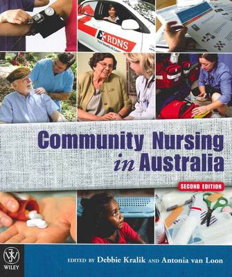 Community Nursing in Australia - Context, Issues and Applications 2E + Ebook Card 6Mths