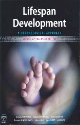 Lifespan Development 2nd Australasian Edition