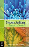 Modern Auditing and Assurance Services 5E Ebook Card Perpetual