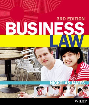 Business Law 3rd Edition + Istudy Version 1 (with new copies only)