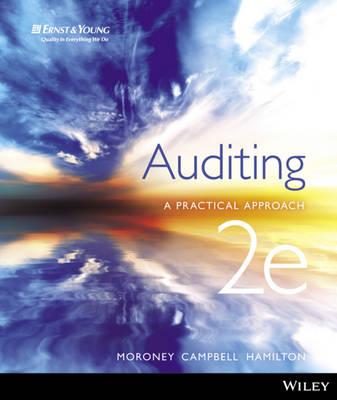 Auditing 2E + Istudy Version 2 Card