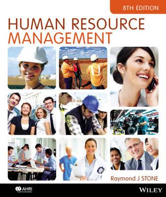 Human Resource Management + Istudy Version 1 Registration Card
