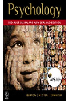 Psychology 3rd Australian and NZ Edition E-text Card +Student's Guide to Dsm-5 + Cyberpsych V4.0 Card + Interactive Approach to Writing Essays