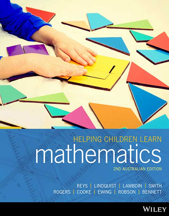 Helping Children Learn Mathematics 2e Print On Demand (Black & White)