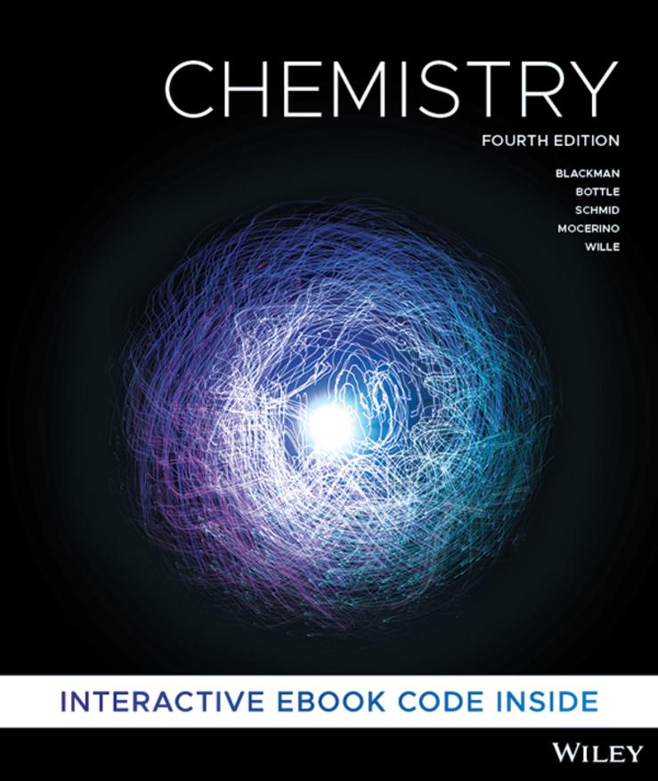 Best Chemistry Textbook For University - 15 Textbooks | Jekkle