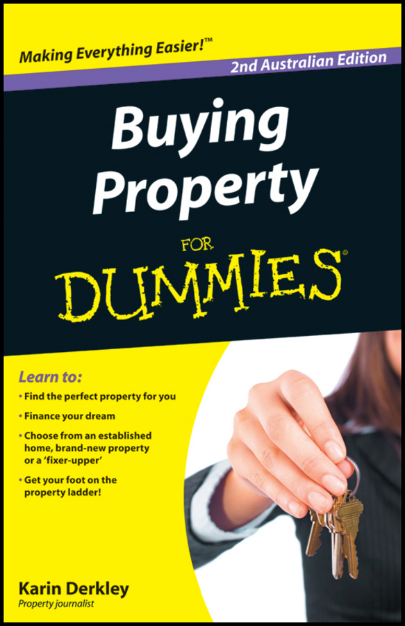 Buying Property For Dummies