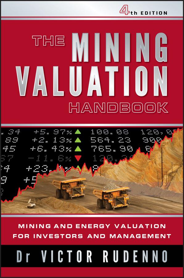 The Mining Valuation Handbook 4e